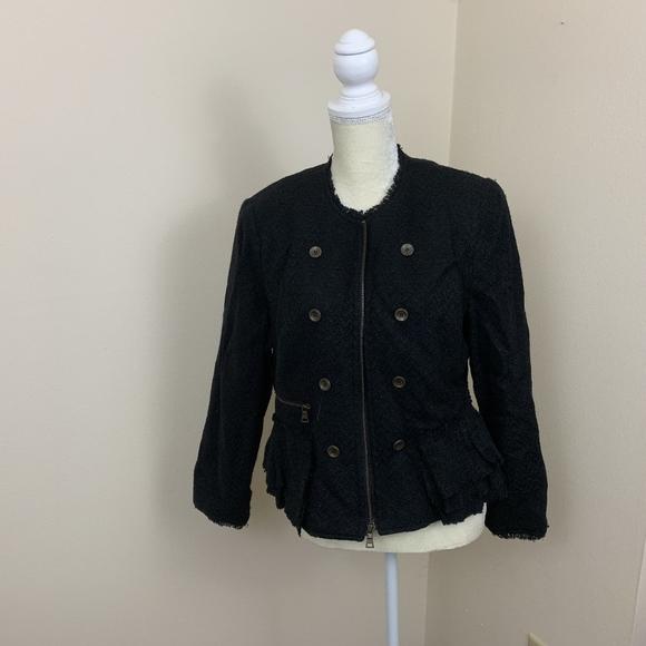 Worthington Jackets & Blazers - womens PXL Worthington black blazer